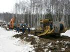Строительство ВОЛС Сахалин-2